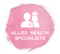 Allied Health Specialists
