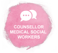 Counsellor Medical Social Workers
