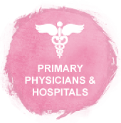 Primary Physicians & Hospitals